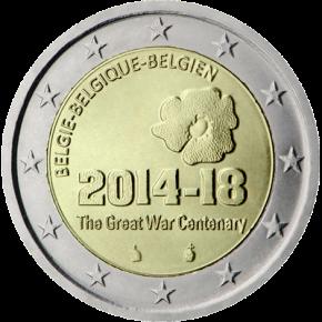 2-euro-2014-prima-guerra-mondiale-Belgio