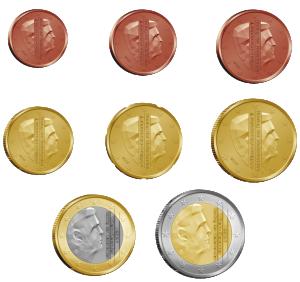 euro-coin-paesi-bassi-2014