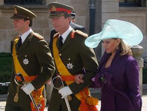 Granduca Enrico di Lussemburgo